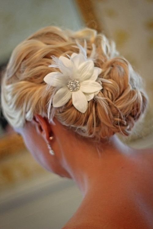 Wedding Hairstyles Tumblr 2056148 Weddbook