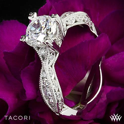 Wedding - Unique Engagement Rings