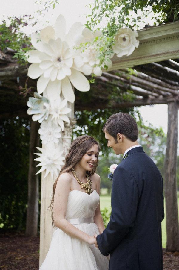 Свадьба - Арки И Фонов