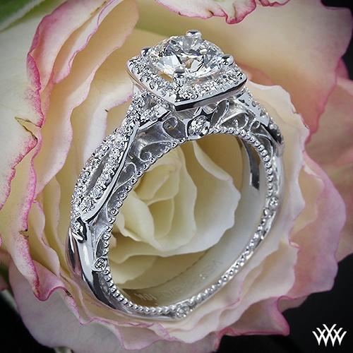 Wedding - Designer Engagement Rings for the brides.