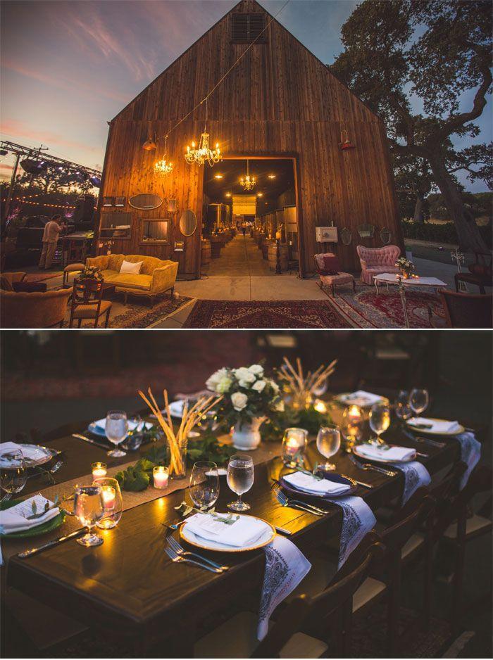 Rustic Wedding Rustic California Vineyard Wedding 2056335 Weddbook