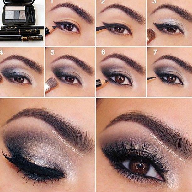Makeup - Eyeshadows And Beauty. #2056336 - Weddbook