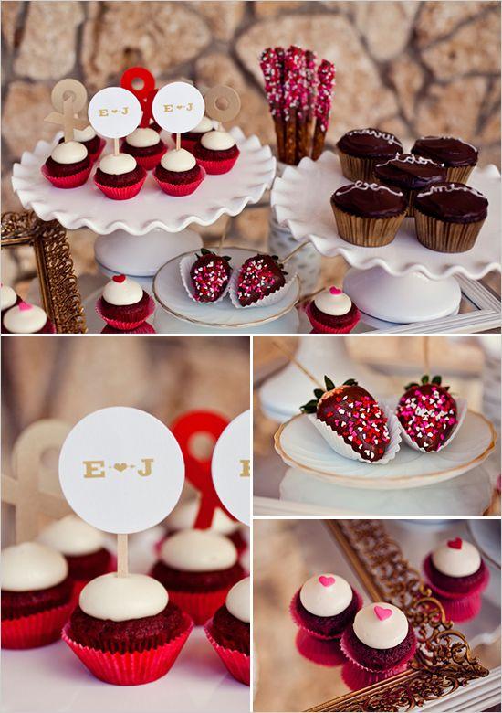 Valentine S Day Valentines Day Wedding Cakes 2056356 Weddbook