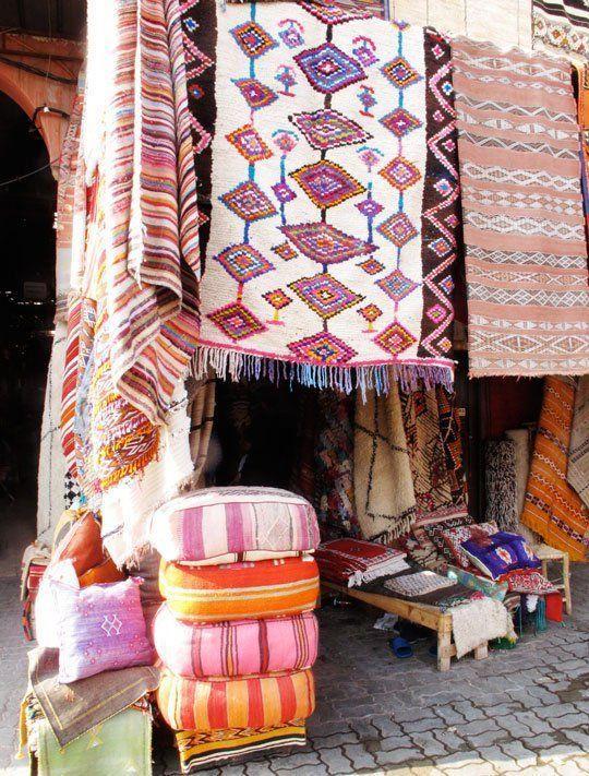 Wedding - A Design Lover's Guide To Marrakech Apartment Therapy's Design Destination Guide