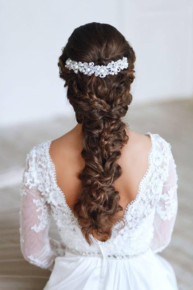 Свадьба - Великолепные Свадебные Прически