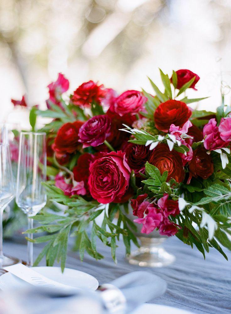 Hochzeit - Rubinhoch .. ..