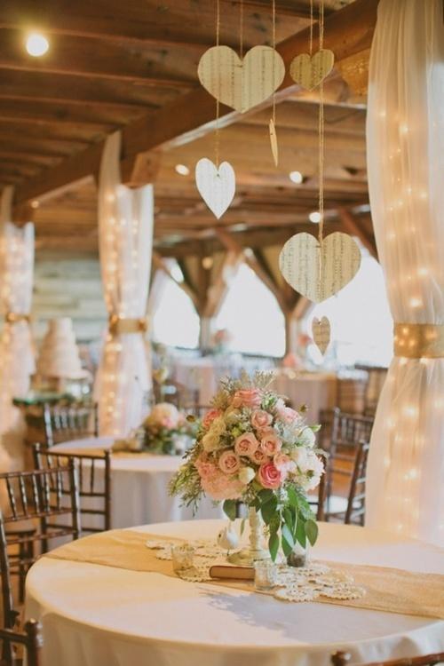 زفاف - الديكورات الزفاف