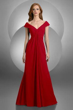Wedding - Romantically Red