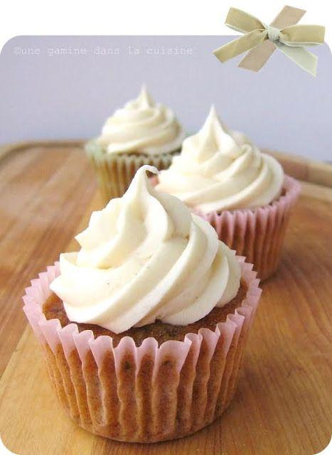 Wedding - Culinary: Cupcakes