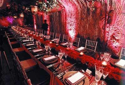 Red Wedding - Fire And Ice Wedding #2056760 - Weddbook