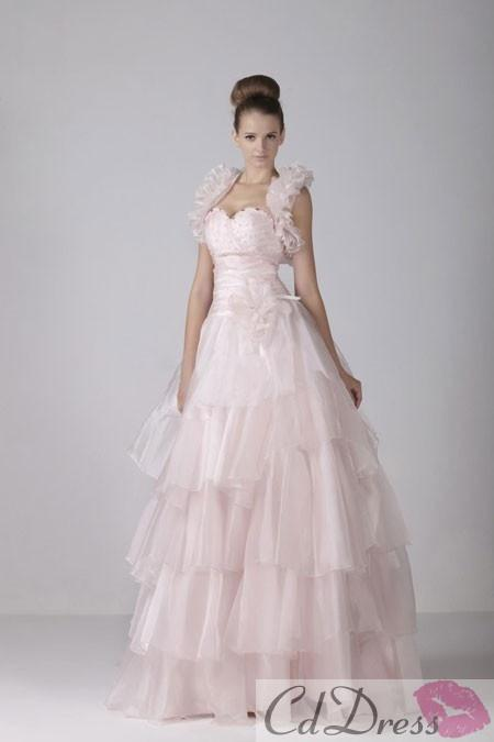 Wedding Evening Dresses 4