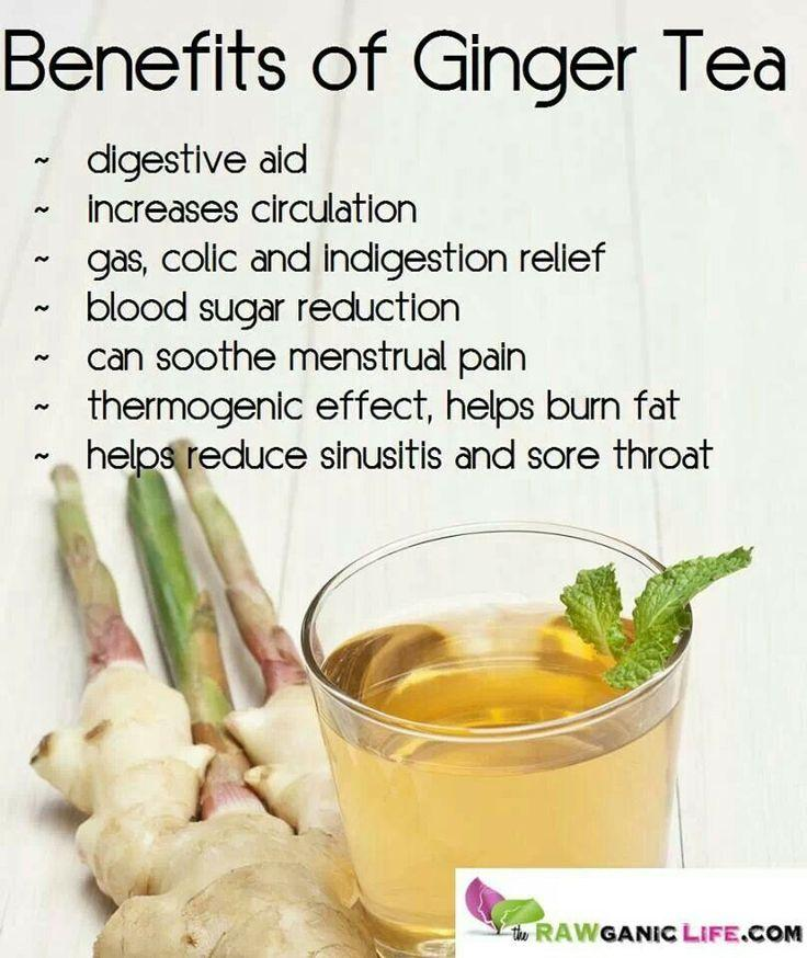 Health and beauty benefits of ginger 2056982 weddbook
