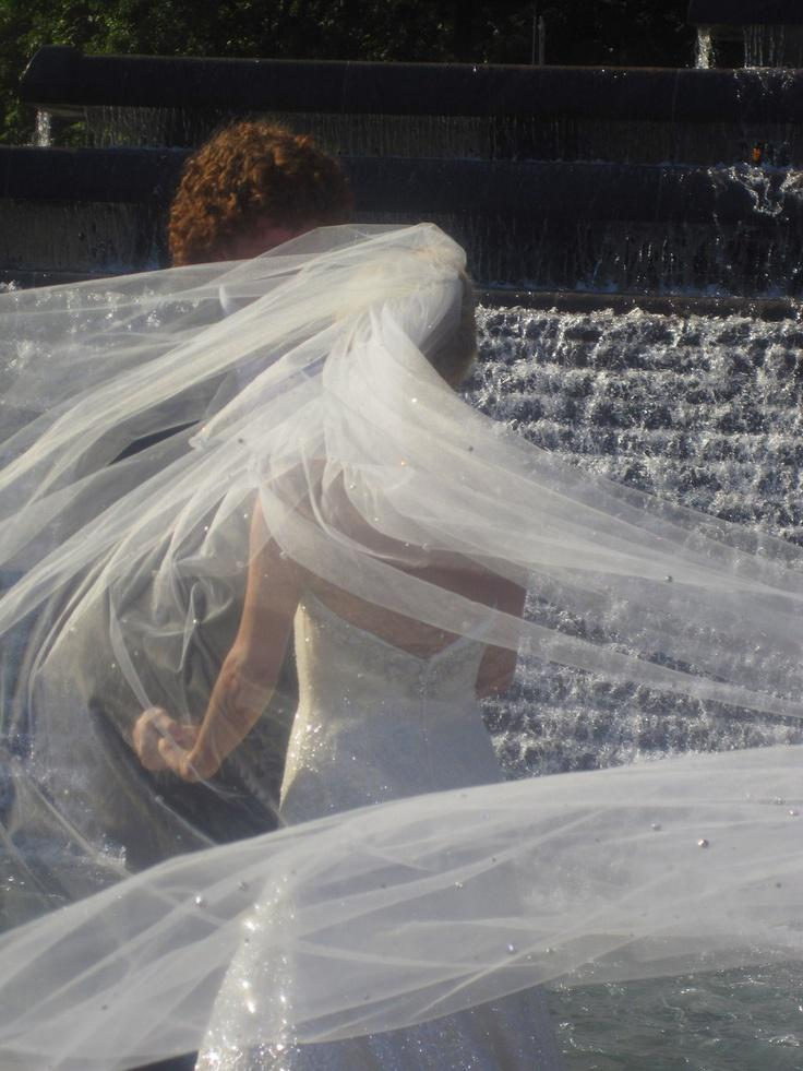 Mariage - Photographie de mariage