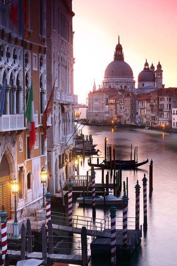 Connu Venise Lune De Miel - Grand Canal, Venise, Italie #2057159 - Weddbook SA03