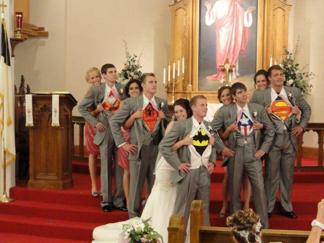 Свадьба - Хахаха!