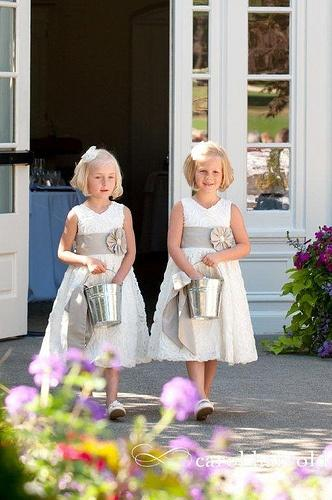 Hochzeit - Sparkling Silber
