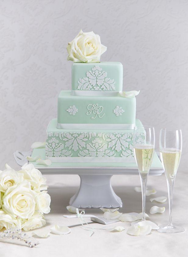 Mint Hochzeit Mint Hochzeitstorte 2057411 Weddbook