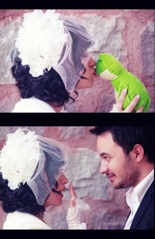 Wedding - funny wedding photograpy