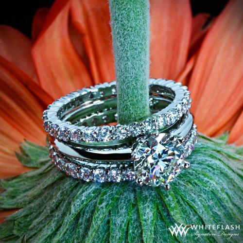 Wedding Nail Designs Engagement Rings Sets And Bridal Sets 2057618 Weddbook