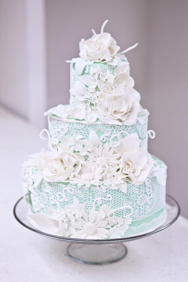 tiffany blue wedding cake tiffany blue 2057645 weddbook. Black Bedroom Furniture Sets. Home Design Ideas