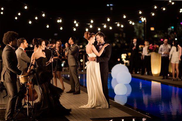 Wedding - Dancing The Night Away