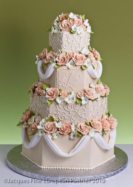 0 Interest Car Deals >> Victorian Wedding - Victorian Romance Cake #2057714 - Weddbook