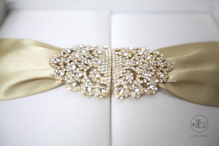 Hochzeit - Handgefertigte Einladungen