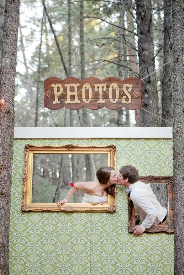 Wedding - Photo Opps...