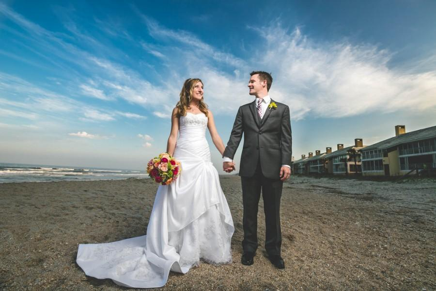 Wedding - Patrick And Kristina
