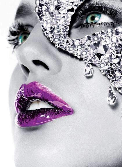Wedding - Luscious Masquerade