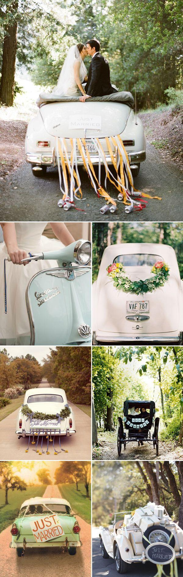 Wedding - 10 Steps To A Vintage Wedding