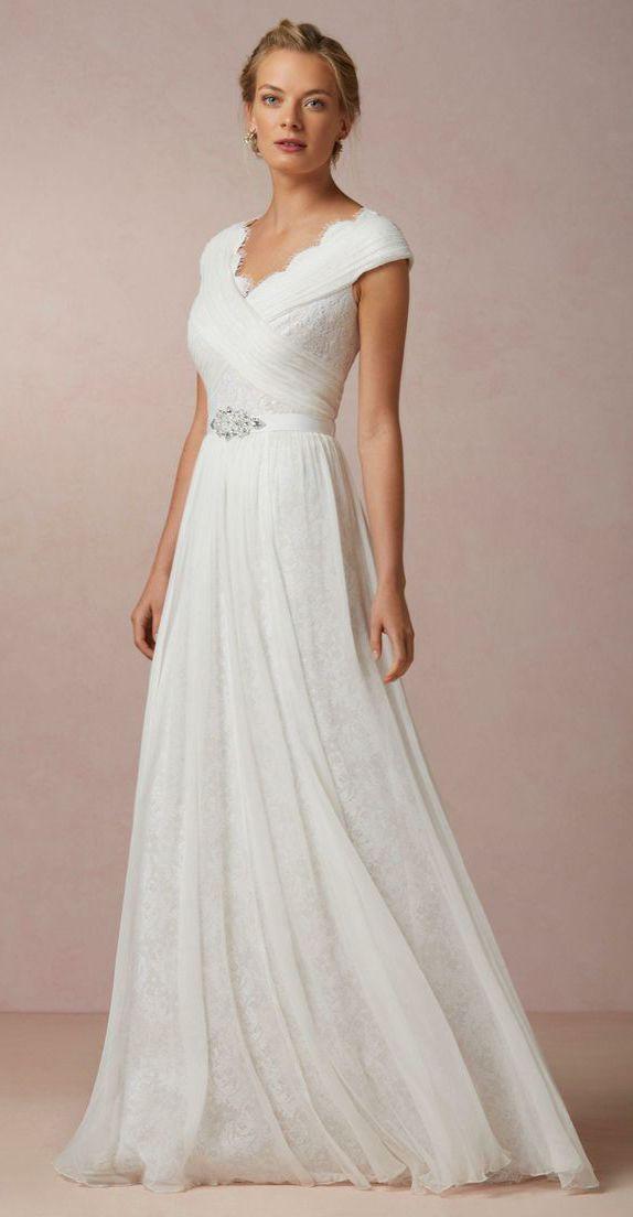 Mariage - Halcyon robe