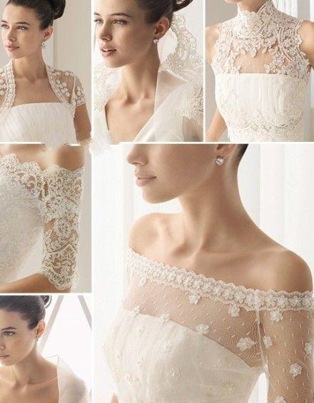زفاف - فساتين زفاف خيالية