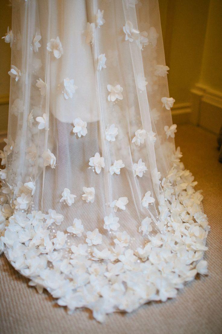 Wedding - Weddings: Gown Details
