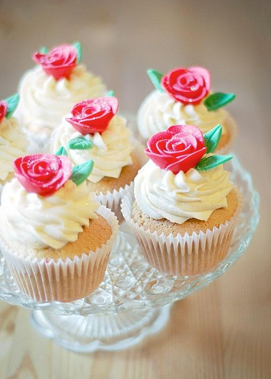 Wedding Cupcakes - Sweet Cupcakes! #2058231 - Weddbook