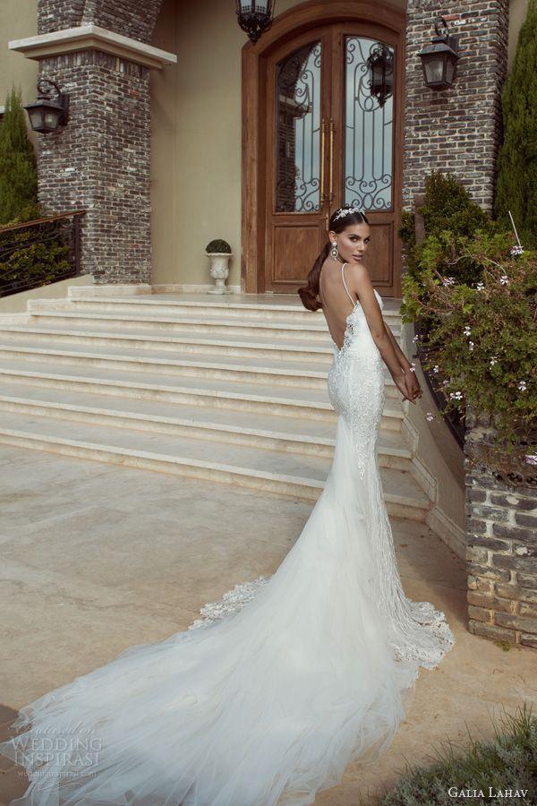Galia Lahav 2014 Wedding Dress