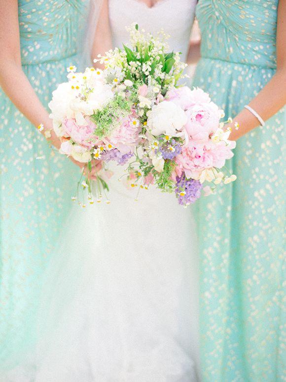 Mint wedding wedding green mint green 2058355 for Mint and gold wedding dress