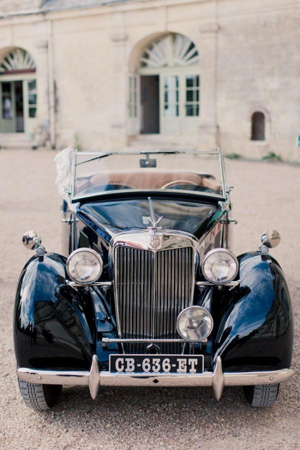 Wedding - French Chateau Wedding From Mademoiselle Fiona Wedding Photography