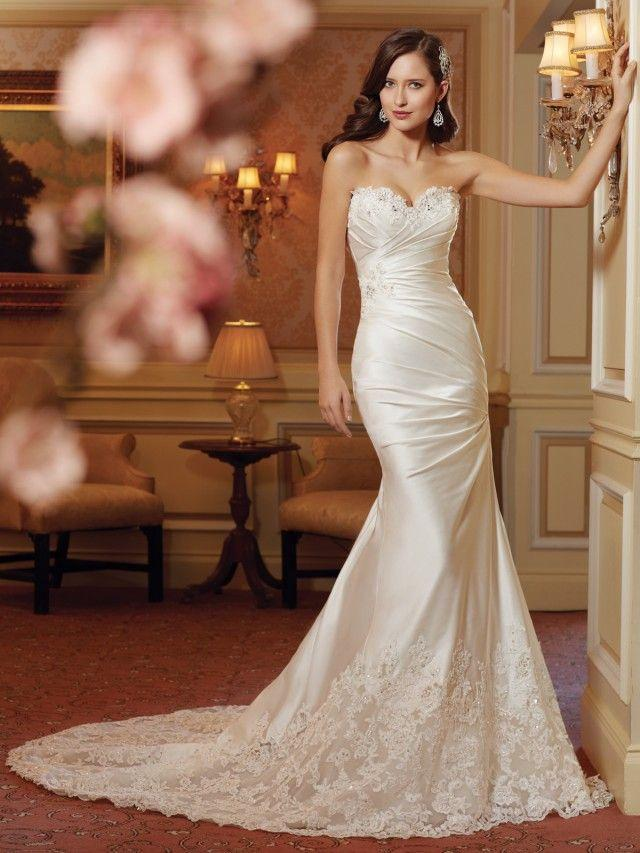 18 Robes De Mariée étonnante Par Sophia Tolli 2058431 Weddbook