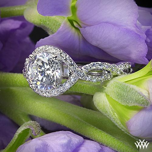 Hochzeit - Designer Verlobungsringe