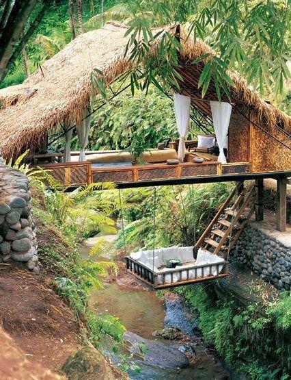 Honeymoon Resort Spa Tree House Bali 2058553 Weddbook