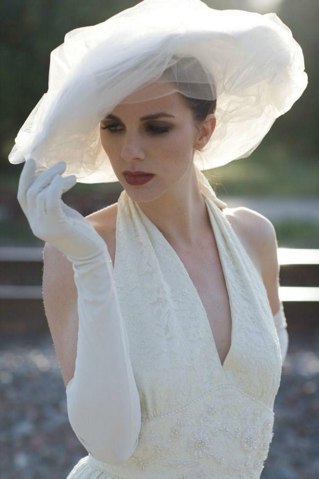 Свадьба - Люкс Для Шляпа