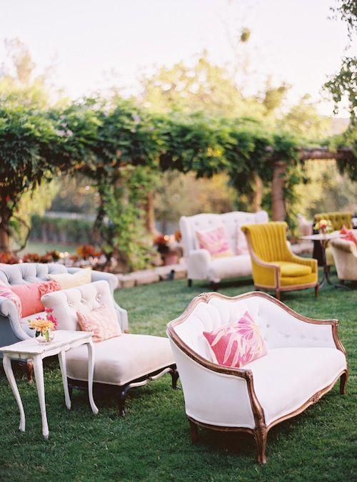 Hochzeit - Cant genug von diesem Furniture Anfahrts