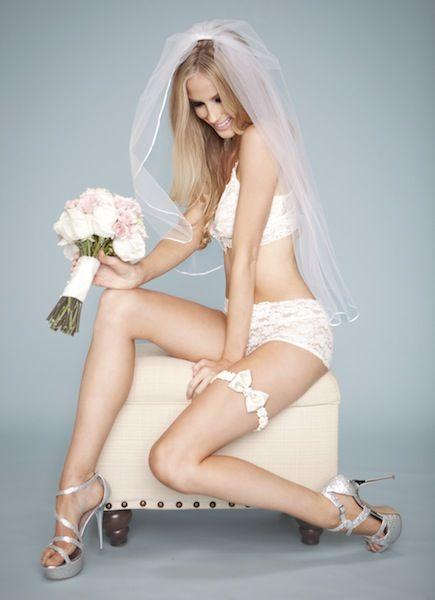 Wedding - Lingerie - Wedding