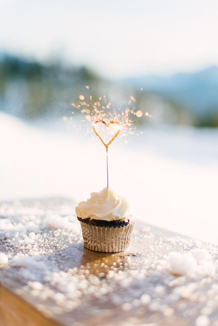 Hochzeit - Cupcakes & Minikuchen