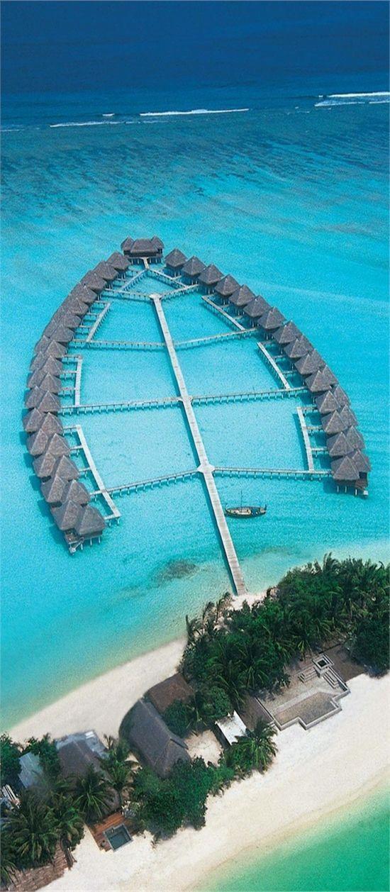 Wedding - The Amazing Beach Island - Maldives