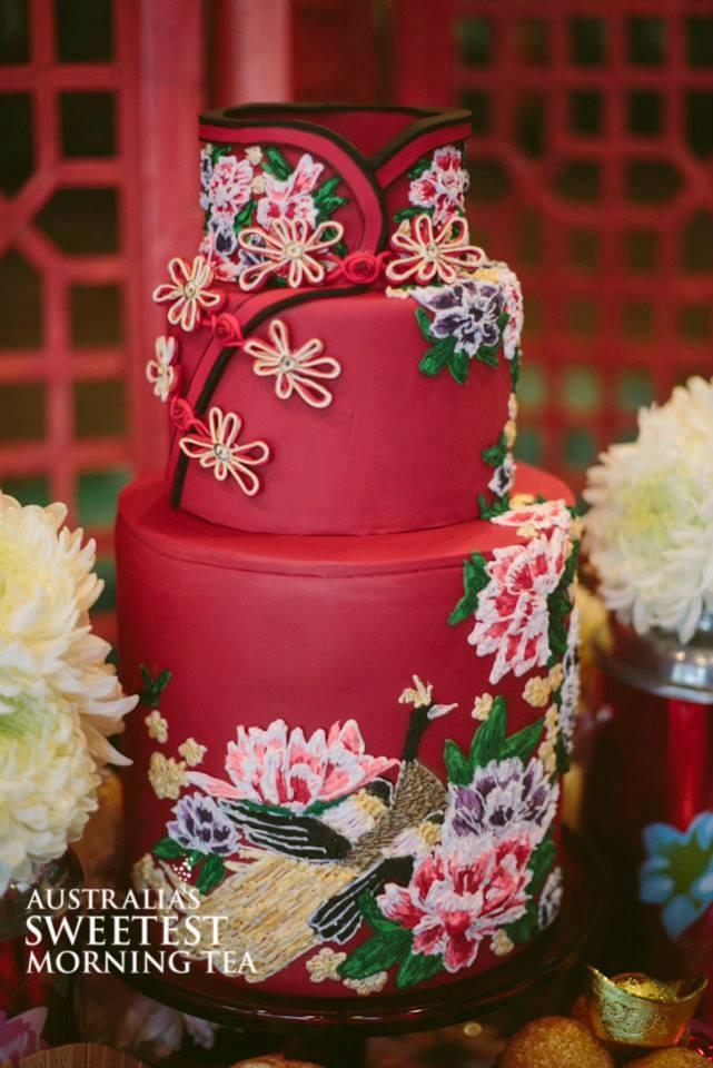 Wedding Cakes - CCCakes