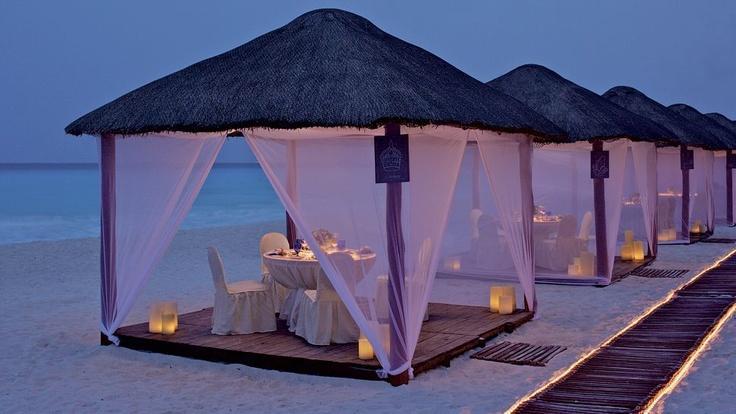 زفاف - الأماكن التي ترغب في الذهاب
