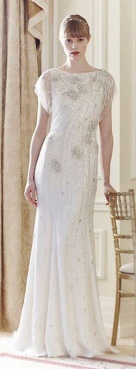 زفاف - Packham جيني فساتين الزفاف 2014