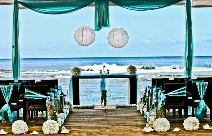 Свадьба - Пляж Свадьба